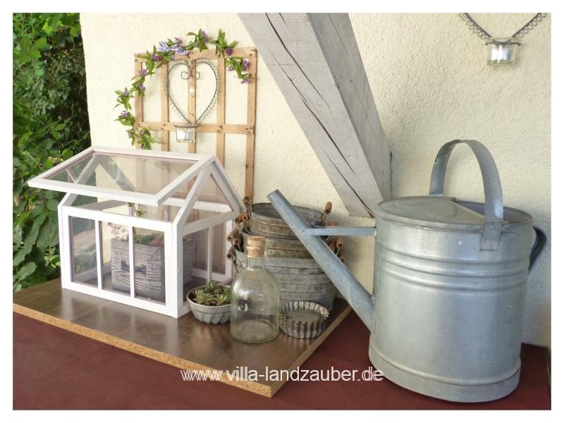 dekoration villa landzauber. Black Bedroom Furniture Sets. Home Design Ideas
