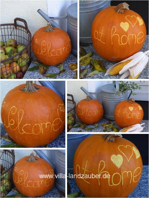 welcome at home